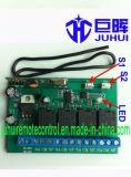 Система регулятора каналов RF 4 дистанционная (JH-RX02)