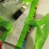 カスタマイズされたPPによって編まれる袋(MECO146)