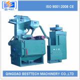 Máquina del chorreo con granalla de la válvula neumática de Q326c