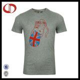 Breathable Sport-Großhandelsabnützung-laufendes Hemd für Mann