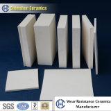 Mattonelle resistenti all'uso di ceramica dell'alta allumina di Chemshun come mattonelle di ceramica resistenti all'uso di Trelleborg