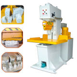 Máquina de divisão de pedra hidráulica para curb stone (P90)