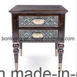 Классицистическая мебель софы Chesterfield кожаный