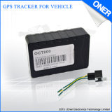 Mini GPS Motorcycle Tracker con Lbs/GPS Tracking