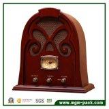 Radio en bois classique de fonction de Muti à vendre