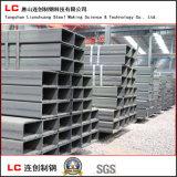 Tubo d'acciaio della sezione vuota rettangolare di alta qualità