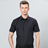 Fancy Design Multicolor Men Custom Cotton Non-Iron Oxford Vestido casual