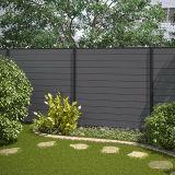 정원 WPC 프라이버시 담 1.8 미터 X1.8 미터