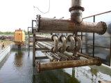 1000kw 폐기물 플라스틱 열분해 기름 발전기 세트