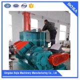Advanced PLC Controlled Rubber Dispersion Kneader Machine Banbury Internal Mixer