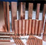 Tanoeiro Rod/barra de cobre/Rod de bronze da alta qualidade