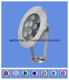 Поверхностные светильники света IP68 RGB СИД плавательного бассеина установки СИД подводные