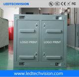 Panneau d'Afficheur LED de P10mm pour le support de montant publicitaire