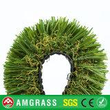 Relvado artificial verde decorativo para o jardim