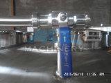 Система CIP для производственной линии мороженного (ACE-CIP-N8)