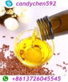 Hete Verkoop! ! ! De niet Geraffineerde Olie van de Sesam met Beste Prijs