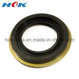 De rubber Verbinding van de Olie/de RubberRing van de Olie met ISO/Ts 16949