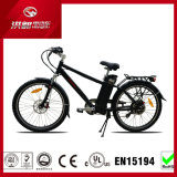 Горячее Sale Mountain Electric e Bike с 500W Powerful Long Range Ebike