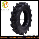 De Band van de padie/Band van de Tractor van het Wiel Tyre/6.00-12 van China de Voor