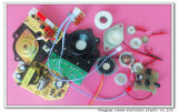Spannungs-Atomisierungs-keramisches Chip des Laufwerk-3-12V