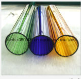 Profil de borosilicate (profilé) Tube et tige en verre
