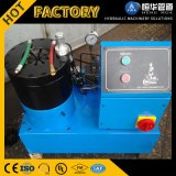 La machine sertissante de boyau hydraulique de Dx69 6-51mm/(1/4-2 '') avec 10 jeux meurt librement