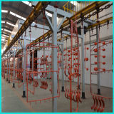 La te dúctil de la instalación de tuberías del hierro con la UL de FM aprobó