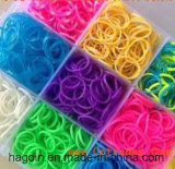 Buon Quality Nr Natural Tab Elastic Rubber Band per Wire