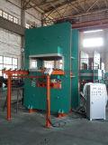 Presse de vulcanisation d'aile d'aile en caoutchouc en caoutchouc de presse hydraulique