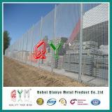 Prison/358 Fence를 위한 높은 Security 반대로 Climb Fence