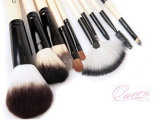Synthetic all'ingrosso Cosmetic Accessories 10PCS Makeup Brush Set