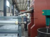 Linha de produção de pedra artificial de superfície contínua maquinaria de Corian