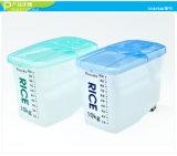 Máquina plástica del moldeo a presión del contenedor de almacenaje
