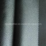 Cuir de PVC de meubles (QDL-PV0025)