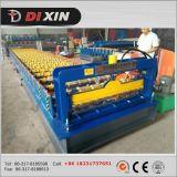 Tipo quente máquina da exportação de Dixin da folha de metal (980)