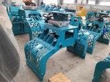 5-8 parti di Manchinery della costruzione di tonnellata della gru a benna girante dell'escavatore