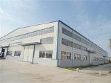고품질 강철 구조물 작업장과 강철 구조물 건물 (XGZ-246)