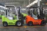 Chariot élévateur neuf de diesel de 1.8 tonne