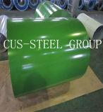 Prepainted катушка цвета листа/Galvalume Aluzinc стального стальная