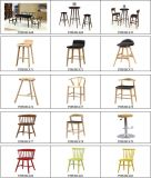 Verbogenes Furnierholz-preiswerte Tabellen-Stuhl-Gaststätte-Möbel-Fabrik