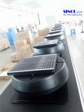 20W温室(SN2013008)のための太陽動力を与えられた14inch屋根の空気排気の出口