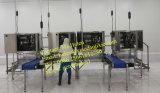 Heiße Verkaufs-Garnele-Schalen-Maschine, Garnelepeeler-Maschine, Garnele-aufbereitende Maschine