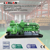 工場価格! 天燃ガスの発電機50-700 Kwの価格またはパイプライン自然なGas/CNGの液化天然ガス