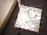 Esteira flexível do diodo emissor de luz para a iluminação do equipamento do filme da fotografia