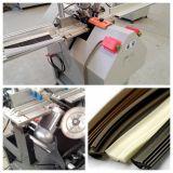 Machine de découpage pour le talon glaçant de profil en aluminium