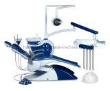Unidade dental elegante da cadeira da sereia