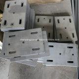 回転機械予備Parts/OEM鋼鉄CNCの機械化の部分の習慣CNCのステンレス鋼の部品