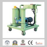 Máquina de filtración de aceite lubricante de alta viscosidad