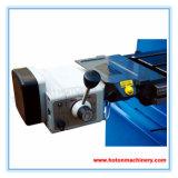 La perforación de múltiples funciones de la máquina de fresado y ZX7045