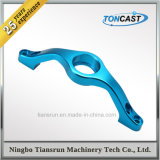 高精度CNC機械化サービス製粉プロトタイプ